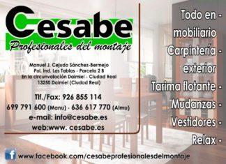 Cesabe