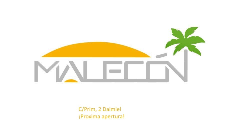Disco bar malecon