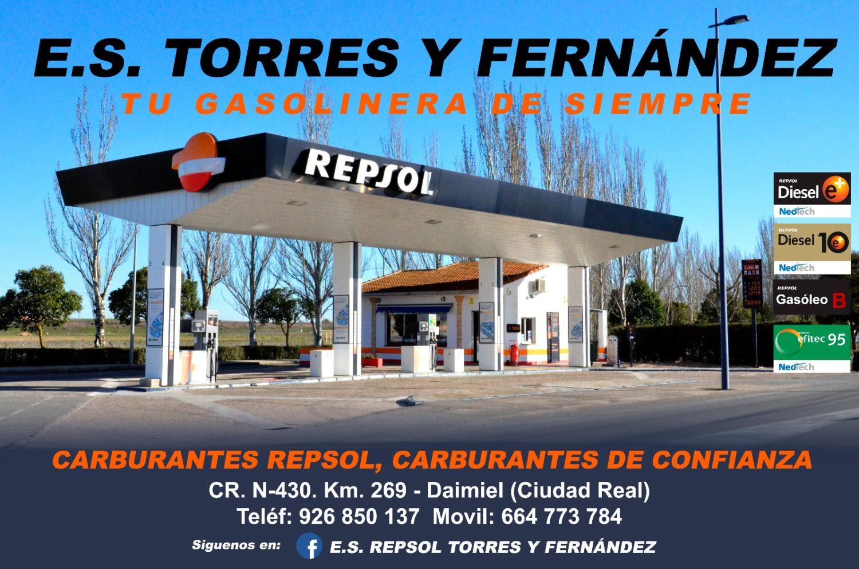 Torres Y Fernandez