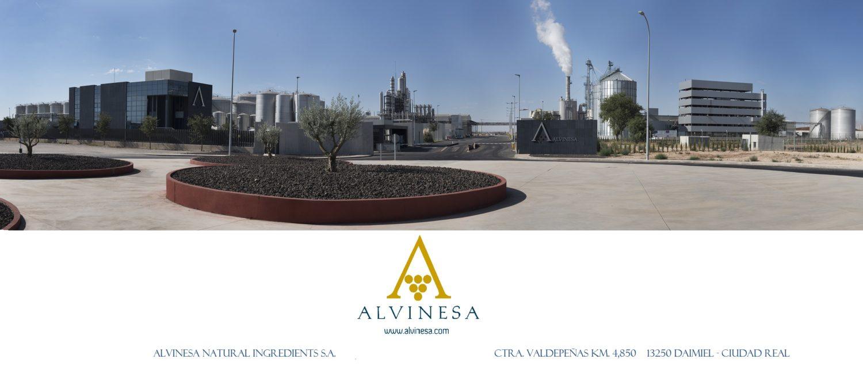 Alvinesa