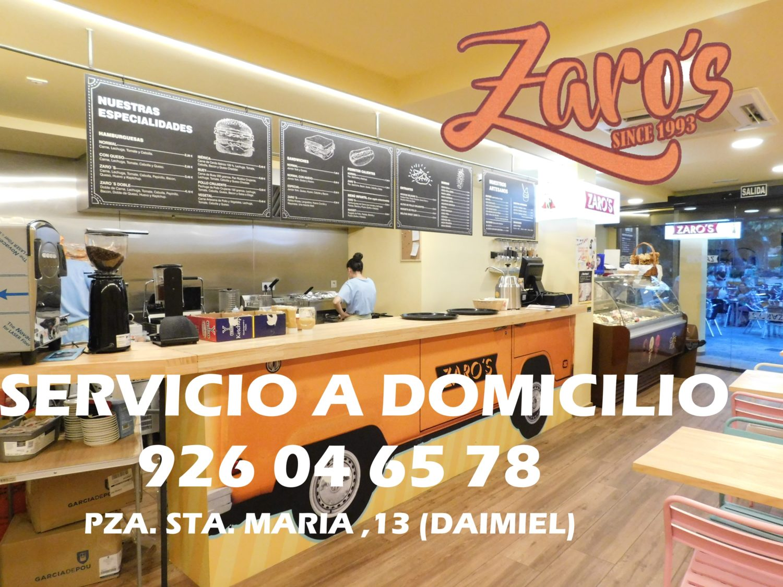 ZAROS DAIMIEL