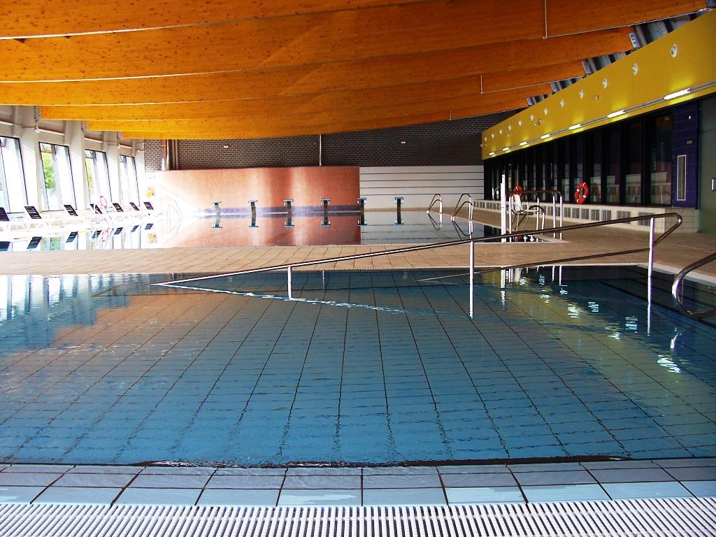 la piscina climatizada bueno para daimiel daimiel al d a