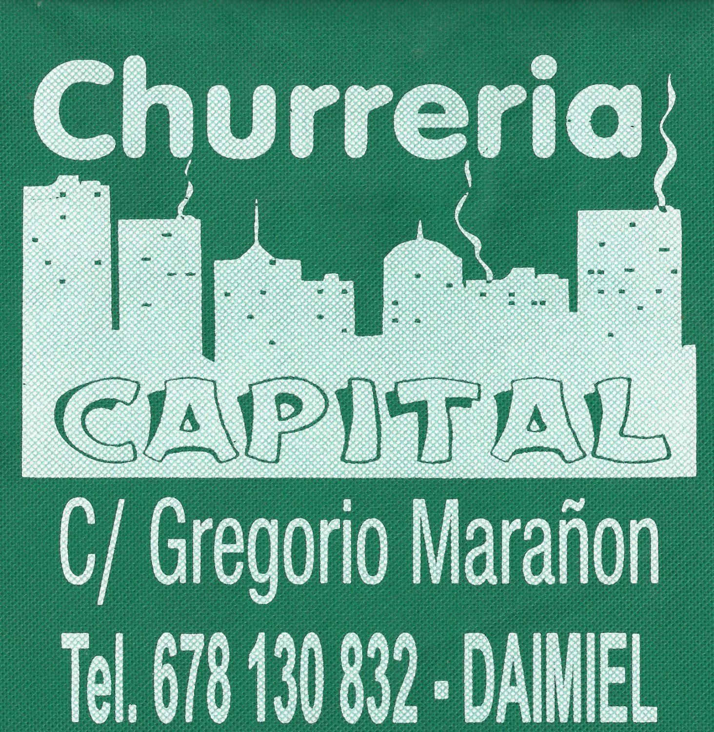 Churreria Capital