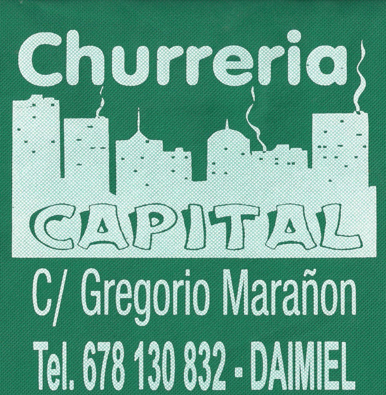 Churreria Capital