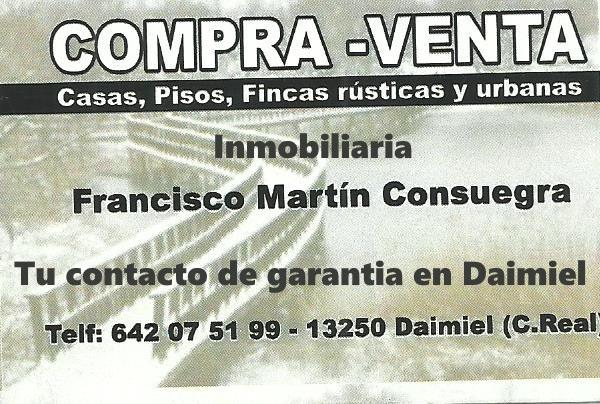 Francisco Martin