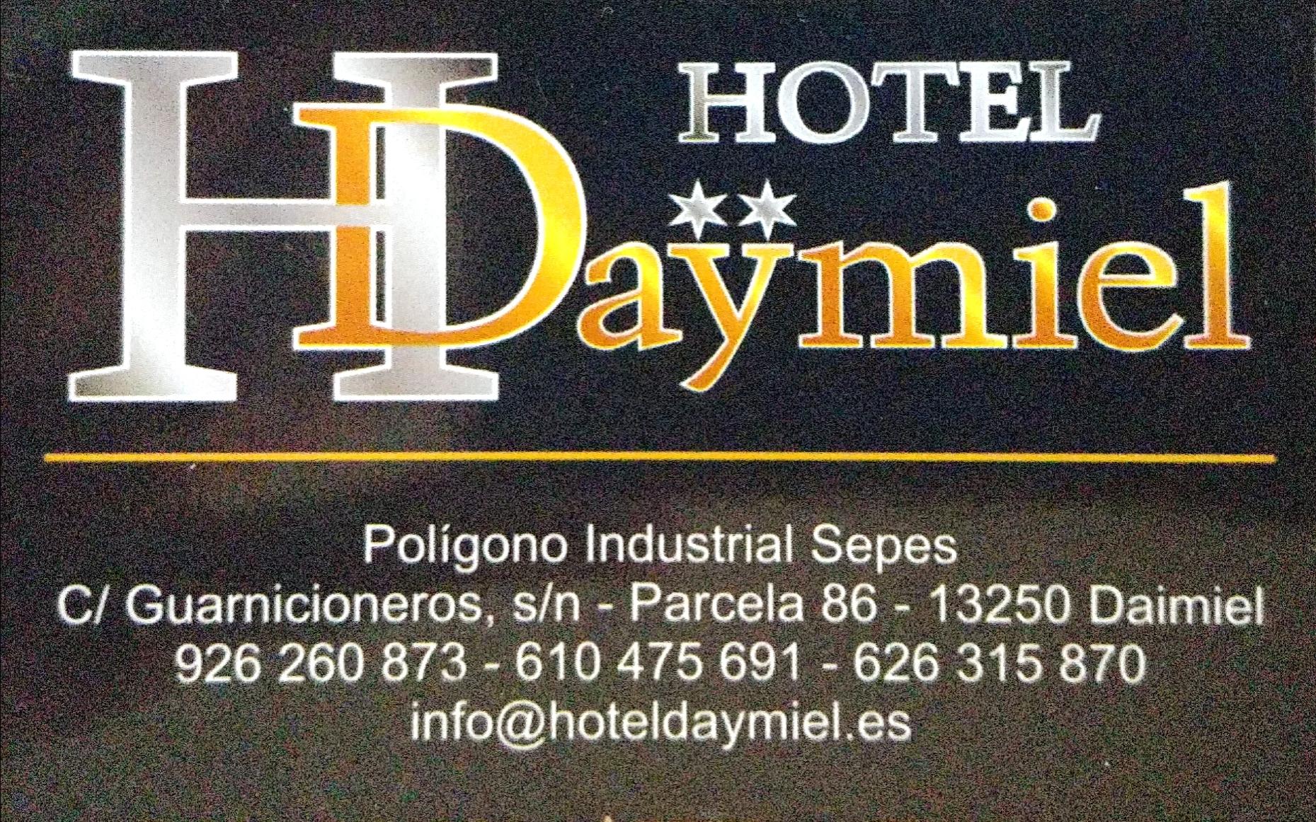 Hotel Daymiel