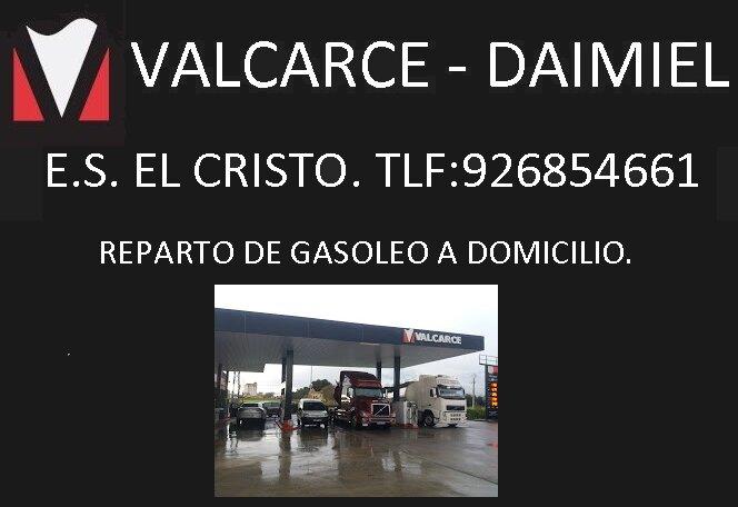 Valcarce