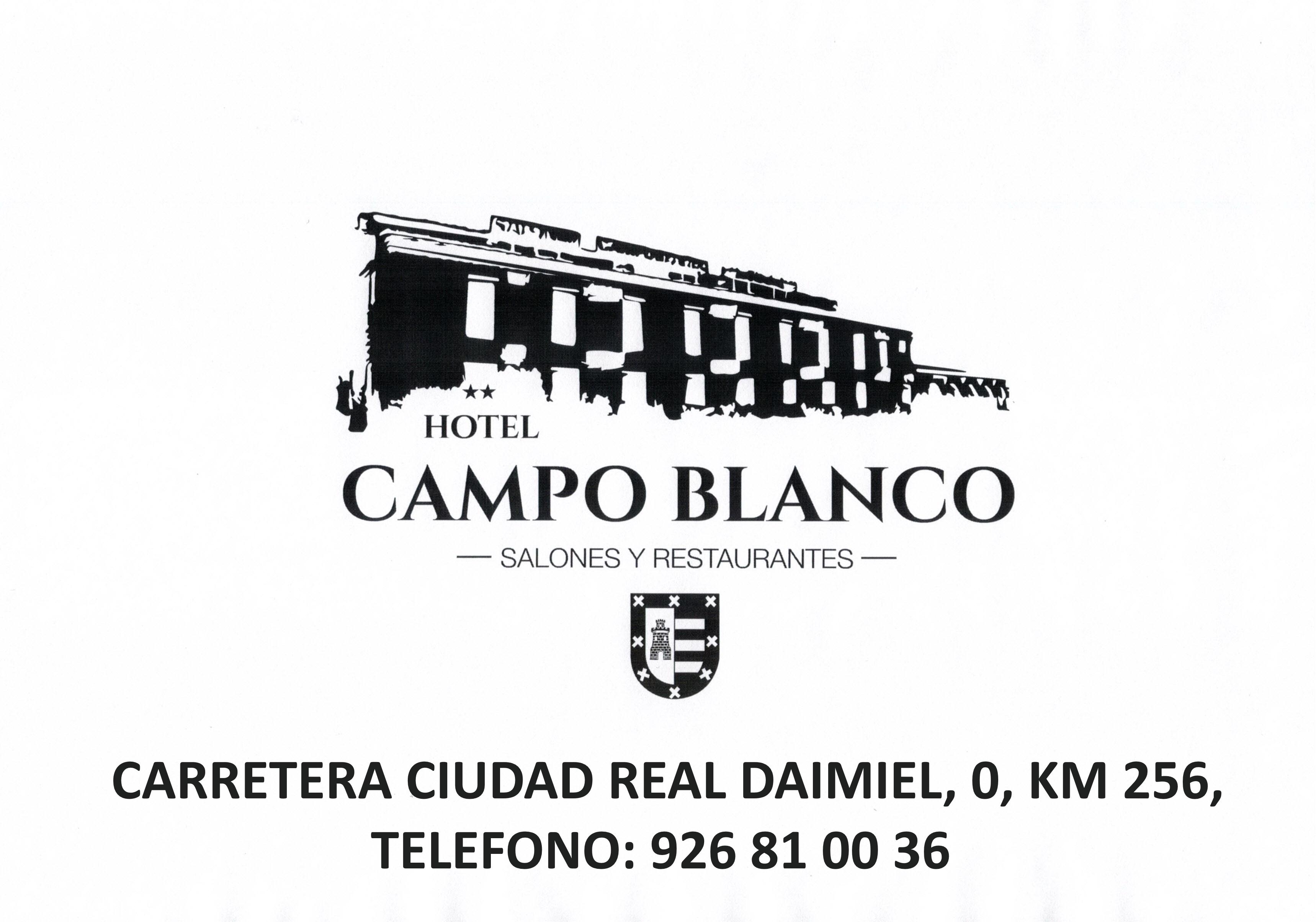 Hotel campoblanco