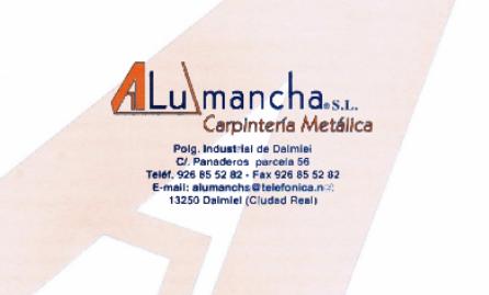 Alumancha