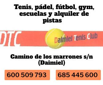 DAIMIEL TENIS CLUB