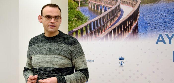 """El Ayuntamiento convoca una concentración para visibilizar """"la crítica situación"""" del PN Tablas de Daimiel"""
