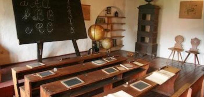 LA EDUCACIÓN PRIMARIA EN DAIMIEL DURANTE EL SIGLO XIX – III.