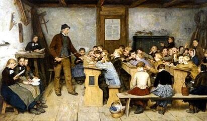 LA EDUCACIÓN PRIMARIA EN DAIMIEL DURANTE EL SIGLO XIX -IV.